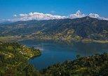 Kathmandu to Pokhara tourist bus tickets Booking, Katmandu, NEPAL