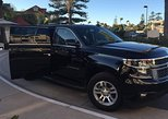 Private Transfer from San Diego to San Diego Airport SAN in Executive SUV, San Diego, CA, UNITED STATES