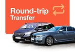 Private Johannesburg OR Tambo Airport Round-Trip Transfer, Johannesburgo, África do Sul