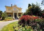 Seaside homes and Gardens Tour, Isla de Vancouver, CANADA