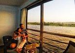 Luxor–Aswan 3-Night Nile Cruise with Abu Simbel and Balloon,