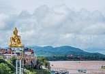 Ancient City Tour from Chiang Rai with Golden Triangle and Royal Villa. Chiang Rai, Thailand