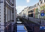 Castles, Canals and Good Folk: Explore the old city on an audio walking tour. Utrecht, HOLLAND