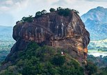 Full-Day Private Sigiriya and Dambulla from Kandy. Kandy, Sri Lanka