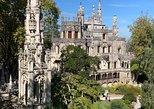 Full-Day Sintra, Pena Palace, and Cascais Tour. Cascais, PORTUGAL
