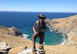 Todos Santos Pacific Bluffs Hike Including Picnic Lunch. Todos Santos, Mexico