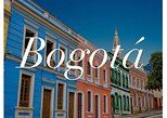 Bogotá • City Tour Privado. Bogota, COLOMBIA