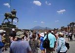 Ruinas de Pompeya: Visita guiada a pie con entrada prioritaria. Pompeya, ITALIA