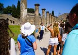 Pompeii Half-Day Tour from Sorrento. Sorrento, ITALY