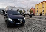 DUCA - Hassle-Free transfer from Vicentine Coast to Lisbon, Lagos, PORTUGAL