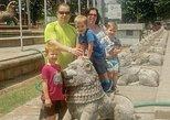 Yala City to Nuwara Eliya City Private Transfer, Parque Nacional Yala, SRI LANKA