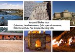 Around Baku Full day Group tour: Gobustan, Mud Volcanoes & Trails of fire, Baku, AZERBAIYAN