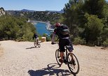 Best of Cassis Electric Mountain Bike Tour, Marsella, FRANCIA