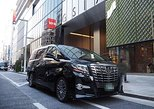 Private arrival Transfer from Narita Airport(NRT) to central Tokyo city, Tokyo, JAPON
