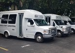 Transportation from Port Canaveral to Orlando International Airport. Cabo Ca�averal, FL, UNITED STATES