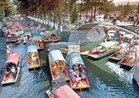 Superoferta en Ciudad de México: Descubra Xochimilco, Coyoacán y el Museo Frida Khalo,
