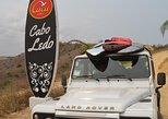 Passeio Regular Cabo Ledo!. Luanda, ANGOLA