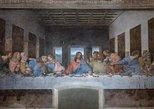 Milan: Last Supper by Leonardo Da Vinci, Milan, ITALIA