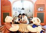 Seoul Teddy Bear Theme Park (Teseum) Discount Ticket,