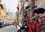 Former French Concession Tour. Shanghai, CHINA