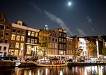 Luxury Evening Tour with Bar & Live Guide - Departure Anne Frank House,