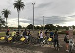 Bike Tour do Memorial JK e Praça dos Cristais, Brasilia, BRAZIL