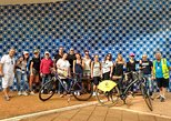 Bike Tour da Unidade Vizinhança e Igrejinha de Fátima,