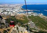 Cable Car, Boat Trip & Waterfalls Tour from Belek. Belek, Turkey