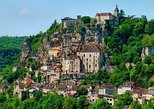 Half-day private tour to Rocamadour by EXPLOREO, Bergerac, FRANCIA