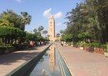 Airport Transfer Essaouira - Marrakech, Esauira, MARROCOS