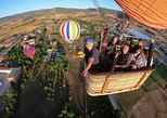 Vic Balloon Ride with Champagne Toast, Girona, ESPAÑA