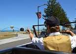 60 Minute Deco City Tour by Vintage Car. Napier, New Zealand