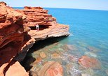 Broome Panoramic Town Tour for Cruise Ships - Tours from the Broome Wharf. Broome, AUSTRALIA