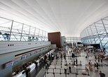 Traslado privado para llegadas: Aeropuerto de Montevideo al hotel,