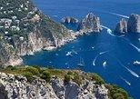 Recorrido de un día por Capri y la Gruta Azul desde Nápoles o Sorrento. Sorrento, ITALIA