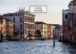 Ticket & audioguide for Grand Canal, Veneza, Itália