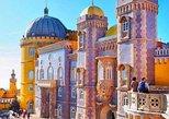 Por dentro de Sintra - Os melhores locais, minitour/half day. Cascais, PORTUGAL