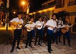 Callejoneada Mazatlan, Mazatlan, MEXICO