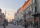 Lodz: Old Town Highlights Private Walking Tour, Lodz, POLONIA