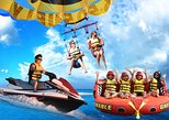 (Parasail or Jet Ski) + Tubing with Miami Watersports!. Miami, FL, UNITED STATES