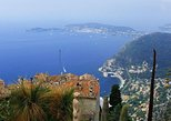 Shared shore excursion Eze & Monaco Tour from Cannes by Bus & Professional Guide, Cannes, FRANCIA
