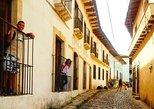 Yuscaran. Tegucigalpa, HONDURAS