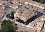 Fontanellato: a castle and a labyrinth in Parma countryside, Parma, ITALIA