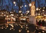 Christmas magic in Basel, Basilea, Suíça