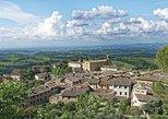 Private Transfer: Ciampino Airport (CIA) to San Gimignano or vice versa, San Gimignano, Itália