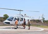 Victoria Falls Scenic Flight 27-30 mins. Cataratas Victoria, Zimbabwe