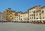 Private Transfer: Fiumicino Airport (FCO) to Lucca and vice versa. Lucca, ITALY