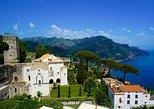 Desde Positano: visita de Amalfi y Ravello. Positano, ITALIA