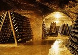 Cavas Freixenet Wine Tour from Mexico City,