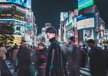 Real Tokyo Photoshoot Tour with LOCALS, Tokyo, JAPON